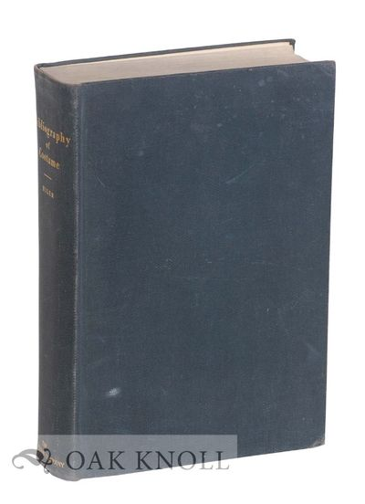 New York: H.W. Wilson Company, 1939. cloth. Costume. thick 8vo. cloth. xl, 911 pages. Edited by Hele...