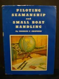 Piloting Seamanship & Small Boat Handling