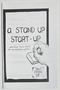 image of A Stand Up start-up: confronting sexual assault with transformative justice