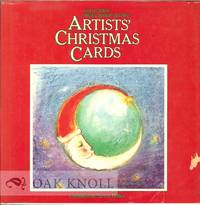 image of ARTISTS' CHRISTMAS CARDS