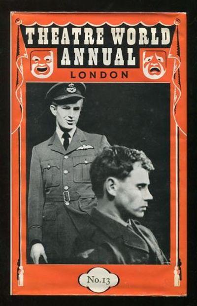 New York: The Macmillan Company. Near Fine in Very Good+ dj. 1963. First American Edition. Hardcover...