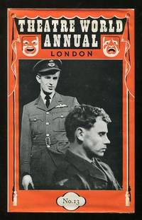 image of Theatre World Annual (London): Number 13, 1st June 1961 - 31st May 1962