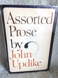 image of Assorted Prose        (Essays and Criticism)