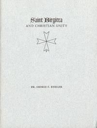 SAINT BIRGITTA AND CHRISTIAN UNITY