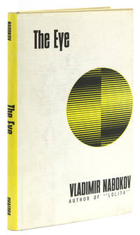 The Eye. [Translated by Dmitri Nabokov in collaboration with the Author]