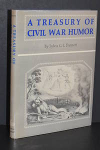 A Treasury of Civil War Humor