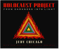 image of Judy Chicago: Holocaust Project: From Darkness Into Light.