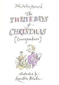Twelve Days of Christmas(Correspondence)