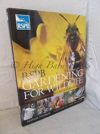 image of RSPB Gardening for Wildlife: A Complete Guide to Nature-friendly Gardening
