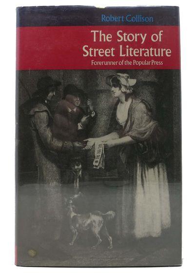 Santa Barbara / Oxford: American Bibliographical Center--Clio Press, 1973. 1st Edition. Dark blue cl...