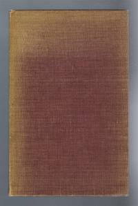 A Chronological List of George Meredith's Publications 1849-1911