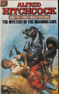 Alfred Hitchcock and the Three  3  Investigators #10 In the Mystery of the Moaning Cave