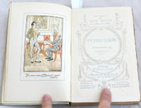 Persuasion by Jane Austen - Hardcover - 1902 - from E C Books and Biblio.com
