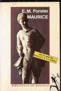 image of Maurice (Modern Classics)