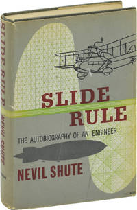 Slide Rule (First Edition)