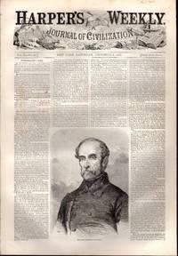 image of Harper's Weekly: Journal of Civilization: Vol. 1, No.49: December 5, 1857