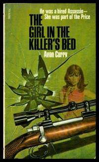 THE GIRL IN THE KILLER'S BED