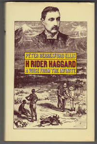 H. Rider Haggard: A Voice From the Infinite