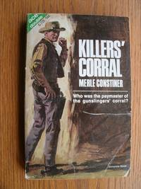 image of Killer's Corral / The Long Wire