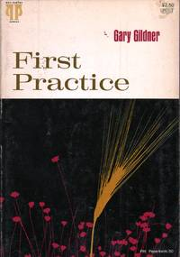 First Practice: Poems