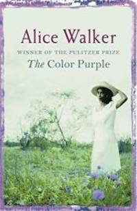 The Color Purple by Alice Walker - Paperback - 2007-11-01 - from Books Express (SKU: 0753818922n)