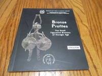 Bronze Profiles; The Small Figurative Bronzes of Nuragic Age