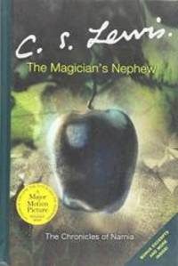 image of The Magician's Nephew (The Chronicles of Narnia, Volume 1)
