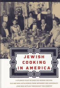 image of Jewish Cooking in America