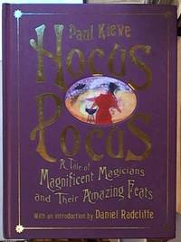 image of Hocus Pocus: A Tale of Magnificent Musicians and Their Amazing Feats