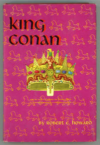 image of KING CONAN ..