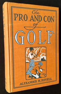 The Pro and Con of Golf