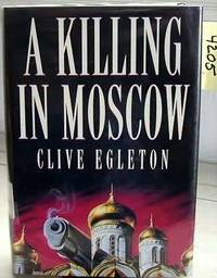 A KILLING IN MOSCOW