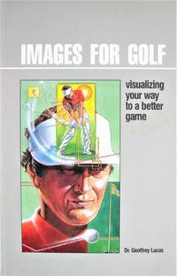 image of Images for Golf. Visualizing Your Way to a Better Game