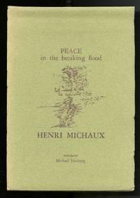 Peace in the breaking flood. Translator: Michael Fineberg