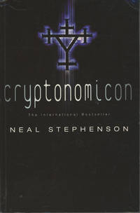 image of CRYPTONOMICON