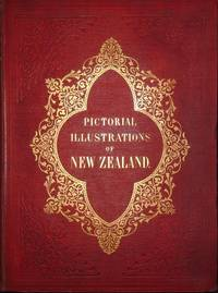 image of Pictorial illustrations of New Zealand