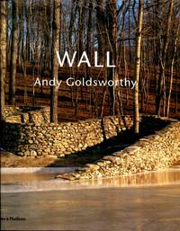 image of Andy Goldsworthy : Wall