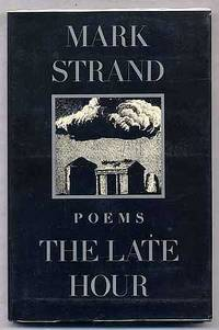 image of The Late Hour: Poems