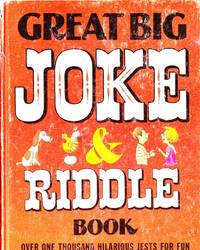 image of Great Big Joke & Riddle Book