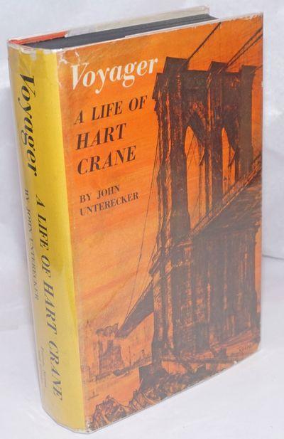 New York: Farrar, Straus and Giroux, 1969. Hardcover. xii, 787p. + 24p. photos, remainder mark botto...