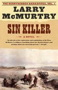 image of Sin Killer: A Novel (Berrybender Narratives)