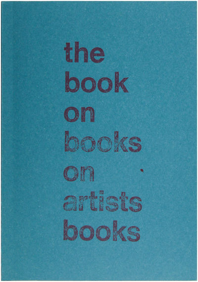 London: The Everyday Press, 2011. Fine in wrappers. Uncommon in the first edition.. First Edition. O...