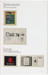 View Image 3 of 4 for The Book on Books on Artists Books Inventory #26841