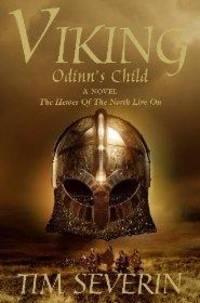 Viking : Odinn's Child (Viking 1)