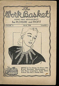 The Workbasket, Vol. 13, March 1948, No. 6