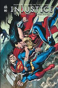 image of INJUSTICE - Tome 7