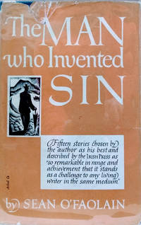 The Man Who Invented Sin:  And Other Stories