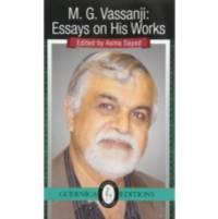 M G Vassanji