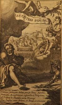 image of Les Épîtres Amoureues [sic]  traduites en François. Nouvelle édition augmentée et embillie [sic] de figures.