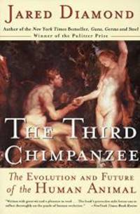 Third Chimpanzee, The by Jared Diamond - 1992-08-06 - from Books Express and Biblio.co.uk